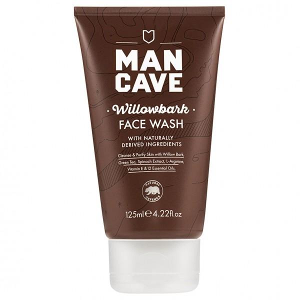Willowbark Face Wash