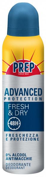 Deodorant - Fresh & Dry Spray