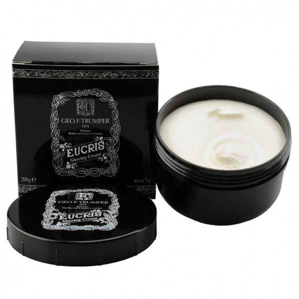 Eucris Shaving Cream Plastic Bowl