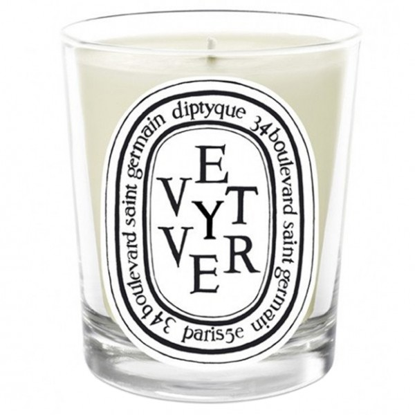 Vetyver Candle