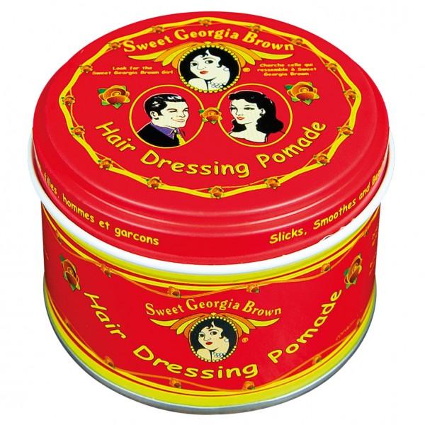 Hair Dressing Pomade (red)