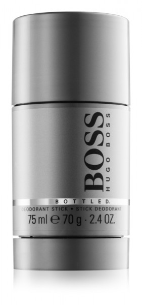 Boss Bottled Deo Stick 75ml