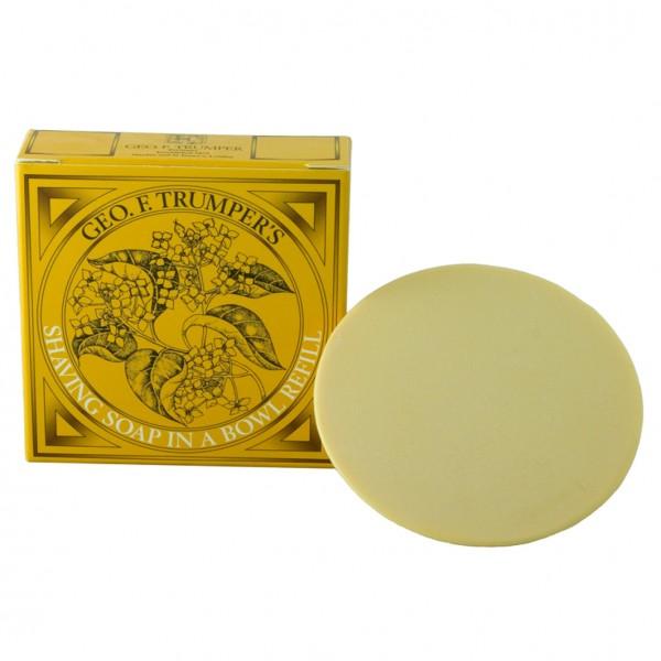 Sandalwood Shaving Soap - Refill