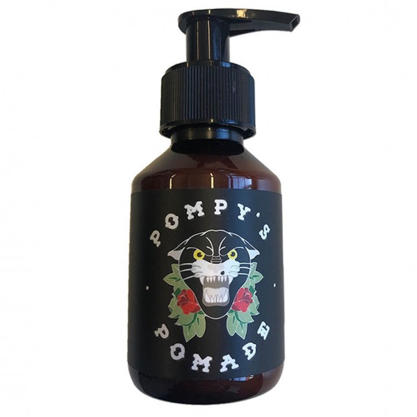 Pompy's After Shave & Beard Care