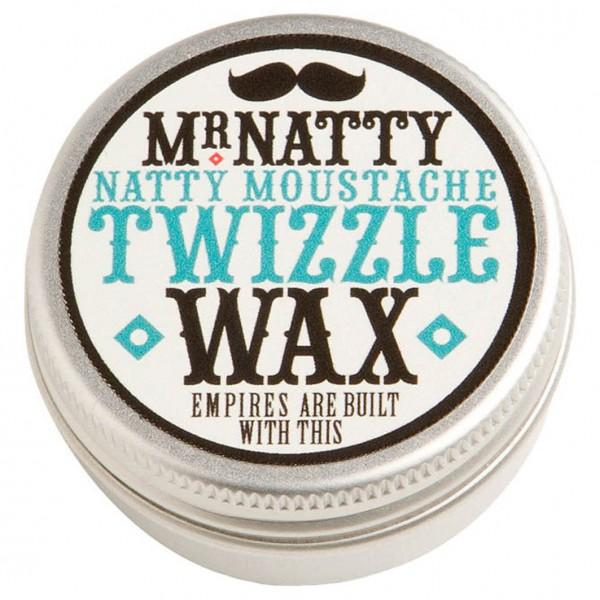 Moustache Twizzle Wax