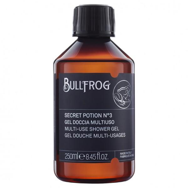 Multi-Use Shower Gel Secret Potion N.3 Travel Size