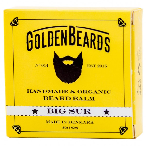Beard Balm Big Sur