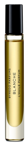 Blanche L'Huile Parfum