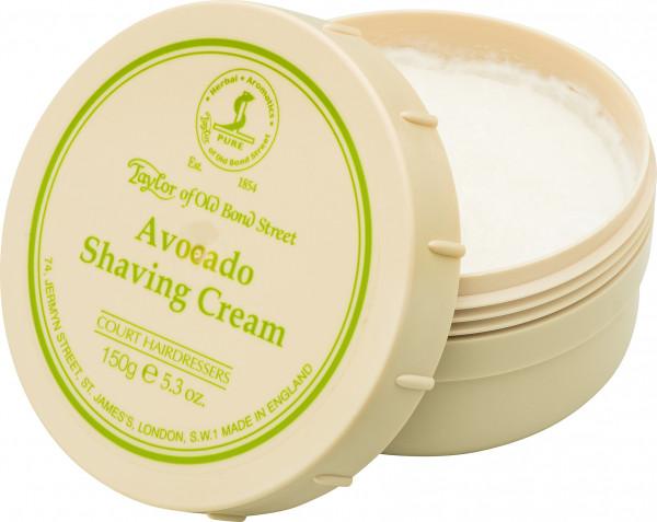 Avocado Shaving Cream