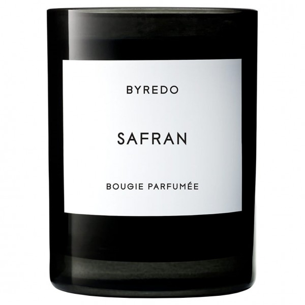 Safran Candle