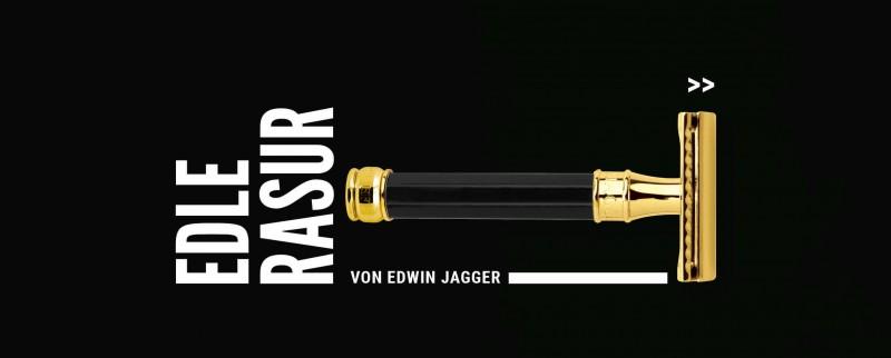 Edwin Jagger Rasierhobel