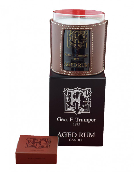 Geo. F. Trumper Aged Rum