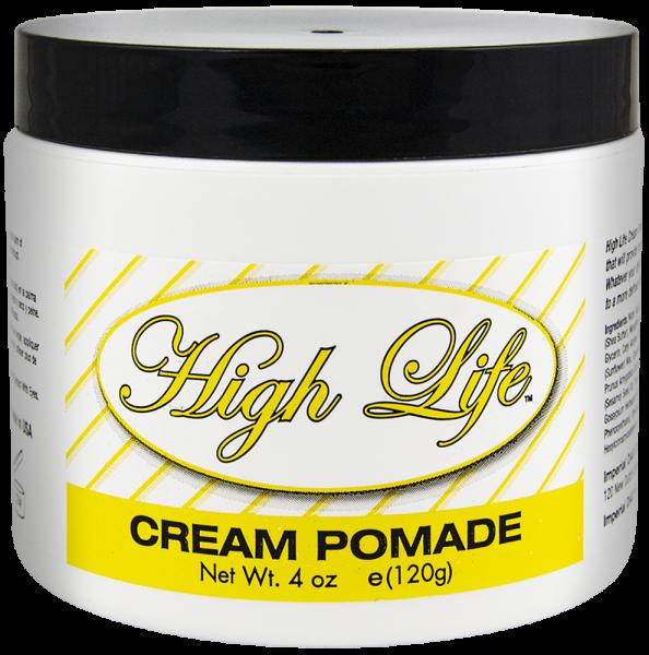 Cream Pomade Haarstyling Haare