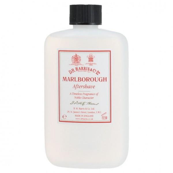 Marlborough Aftershave Plastic Bottle