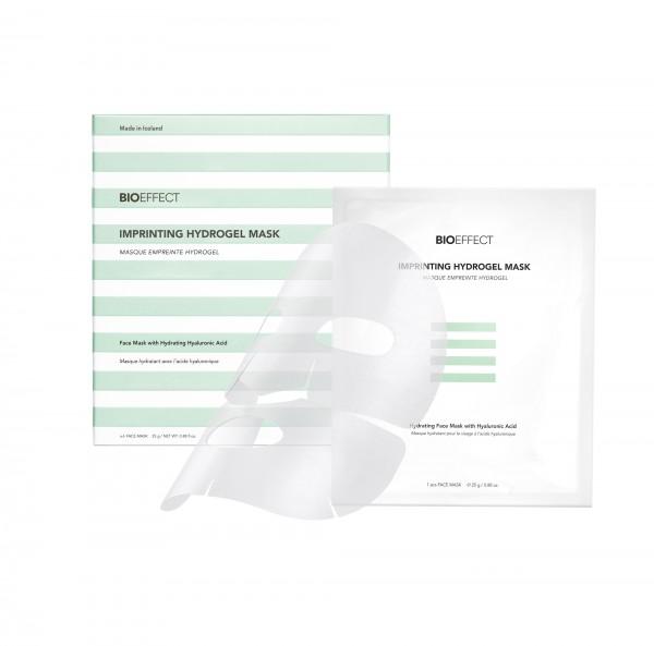 Bioeffect Imprinting Hydrogel Mask 6 Stück 1