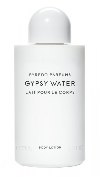 Gypsy Water Lait Pour Le Corps Byredo