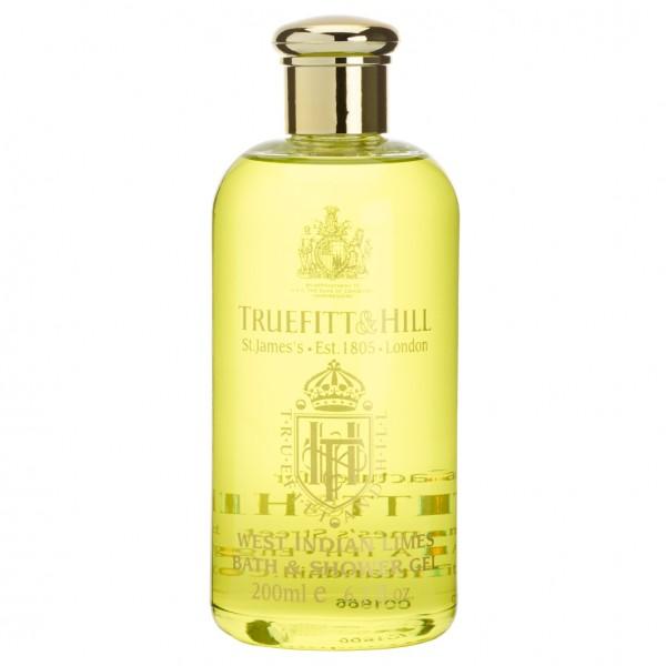 West Indian Limes Bath & Shower Gel