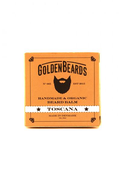 Beard Balm Toscana