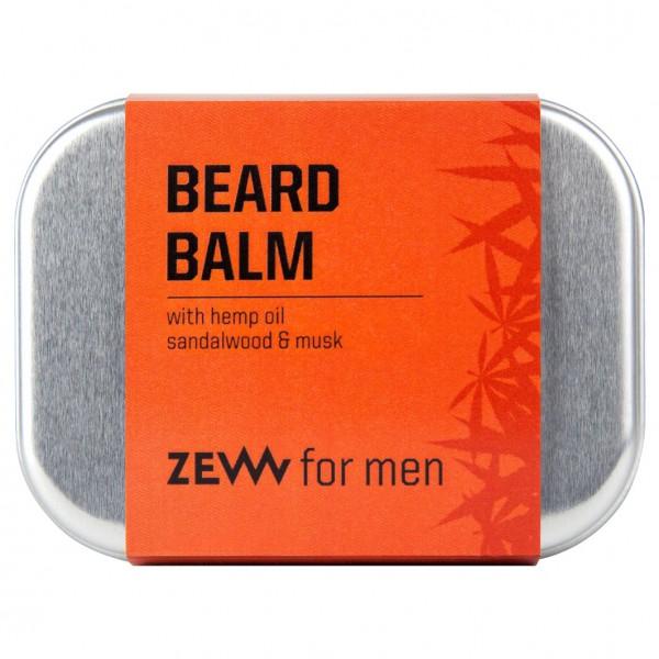 Beard Balm with Hemp Oil