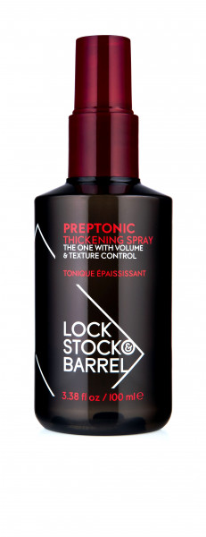 Preptonic Thickening Gel von Lock Stock & Barrel