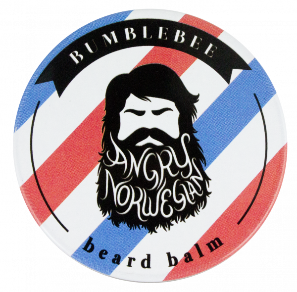 Bumble Bee Beard Balm