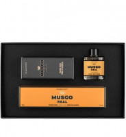 Musgo Real Orange Amber Collection