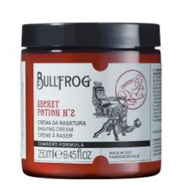 Bullfrog Secret Potion No 2 Shaving Cream