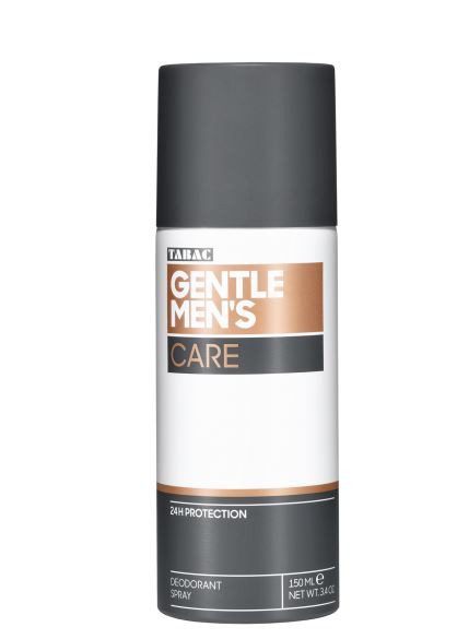 Tabac Gentlemen`s Care 24H Protection Deodorant Spray