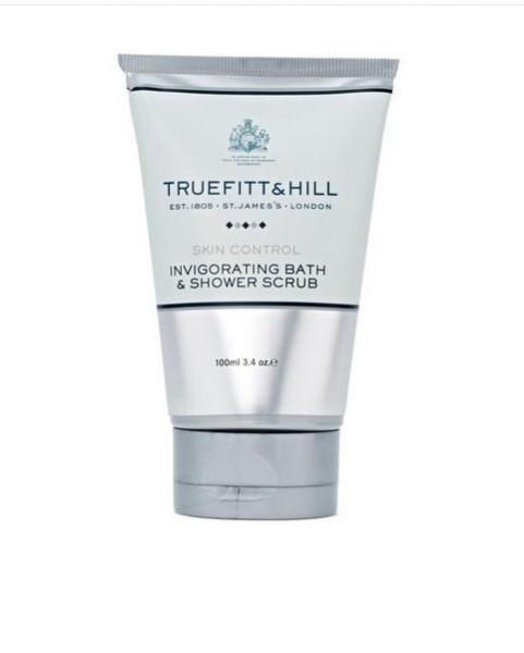 Truefitt & Hill Skin Control Invigorating Bath & Shower Scrub