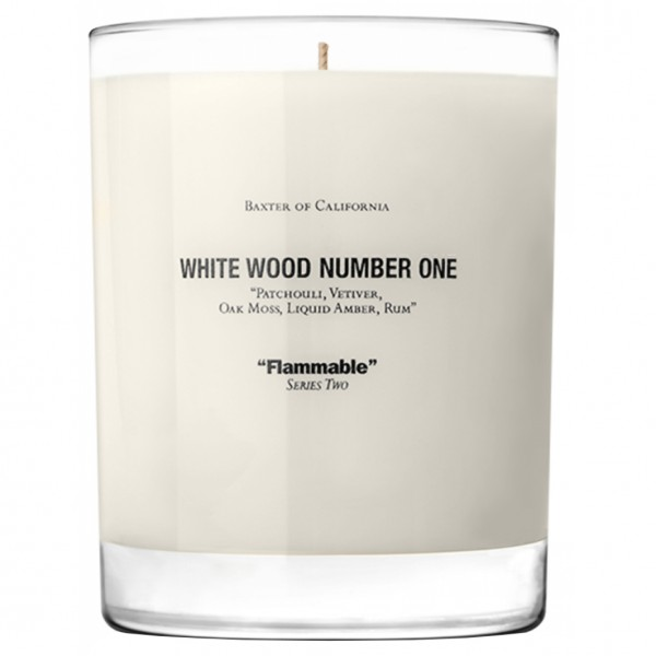 White Wood Number One