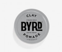Byrd Clay Pomade Little