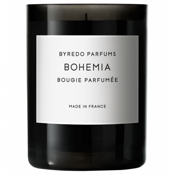 Bohemia Bougie Parfumée