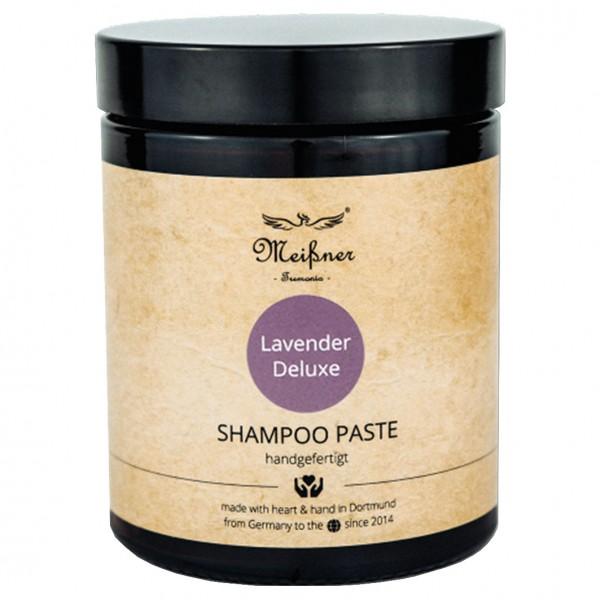 Shampoopaste Lavender Deluxe
