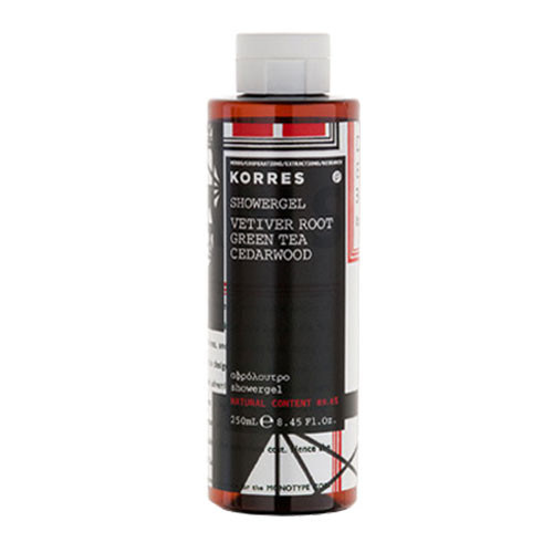 korres-natural-products-vetiver-roo-green-tea-cedarwood-shower-gel-koerperpflege
