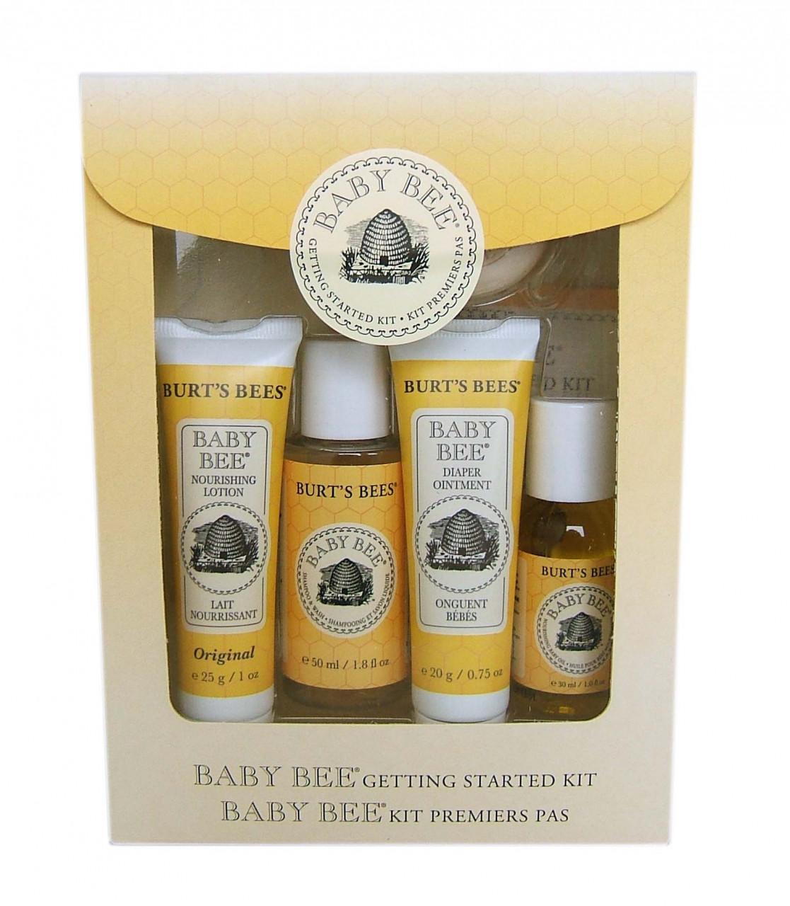 burt-bees-baby-bee-starter-kit