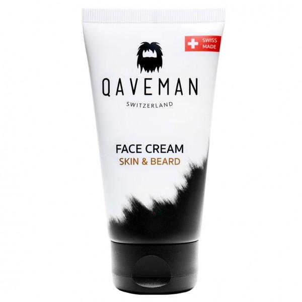 Gesichtscreme Bart und Haut