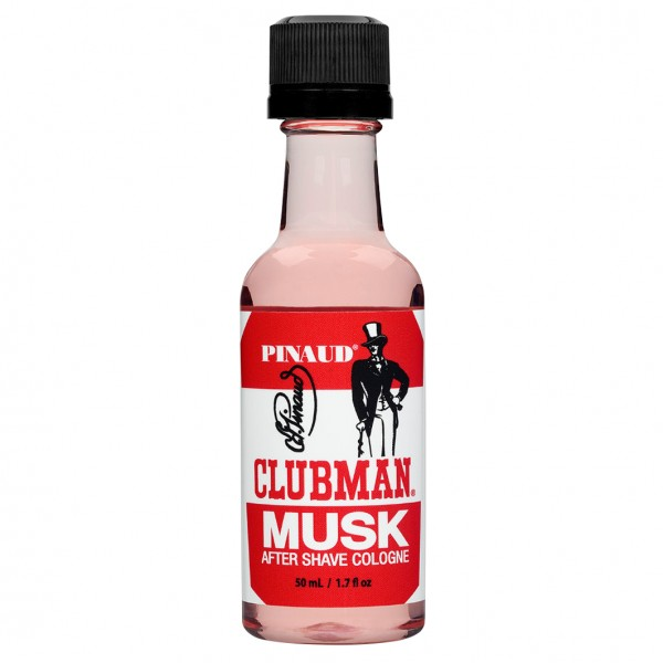 Musk After Shave Lotion