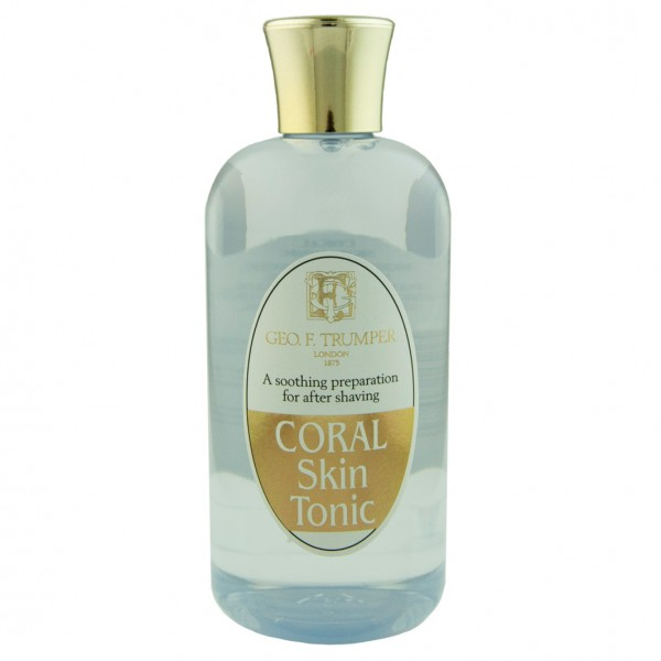 Coral Skin Tonic