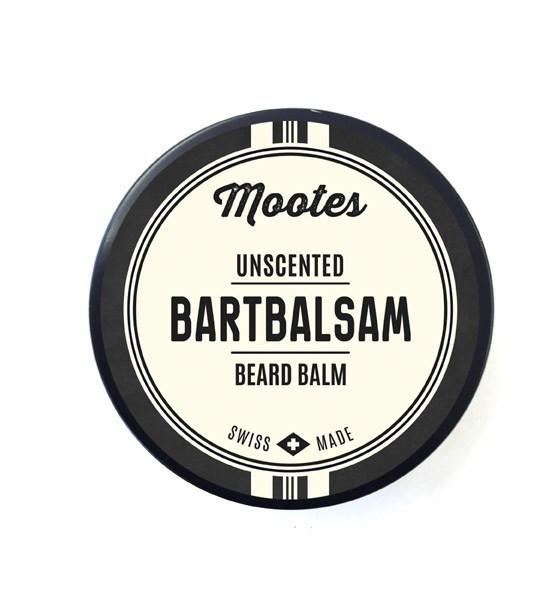 Mootes Beard Balm Unscented