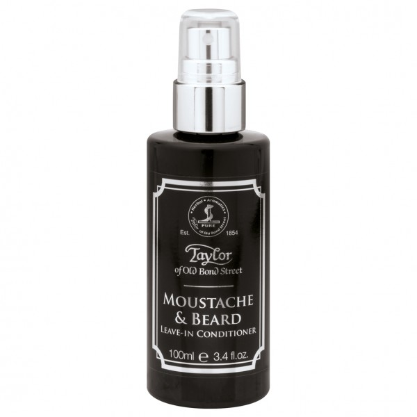 Moustache & Beard Leave-In Conditioner