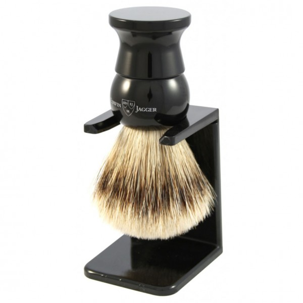 Shaving Brush mit Halter