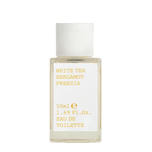 White Tea, Bergamot, Freesia Eau de Toilette Spray