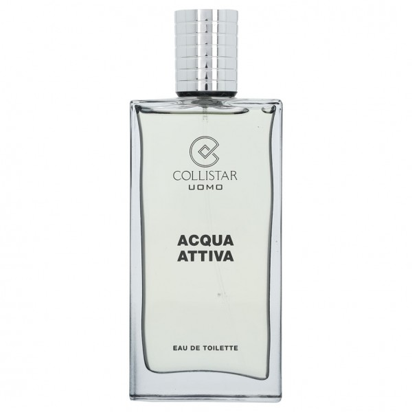 Acqua Attiva For Men Edt (100 ml)