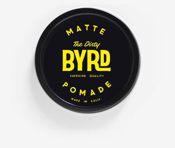 Matte Pomade Little