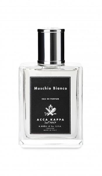 Muschio Bianco Eau de Parfum 50 & 100 ml