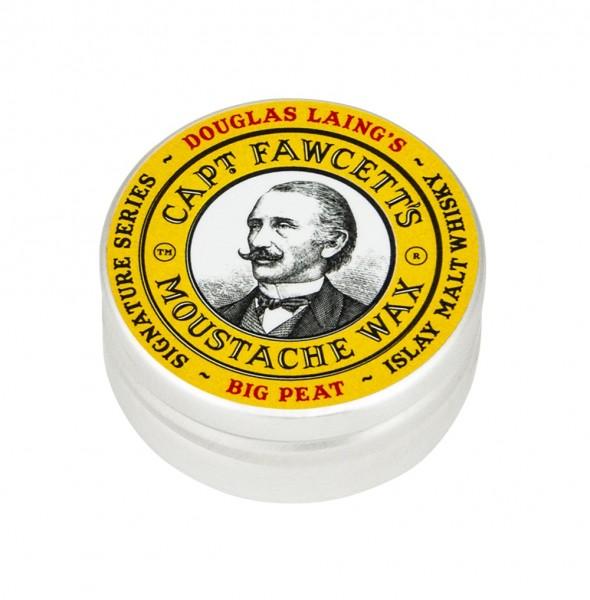 Moustache Wax Malt Whiskey
