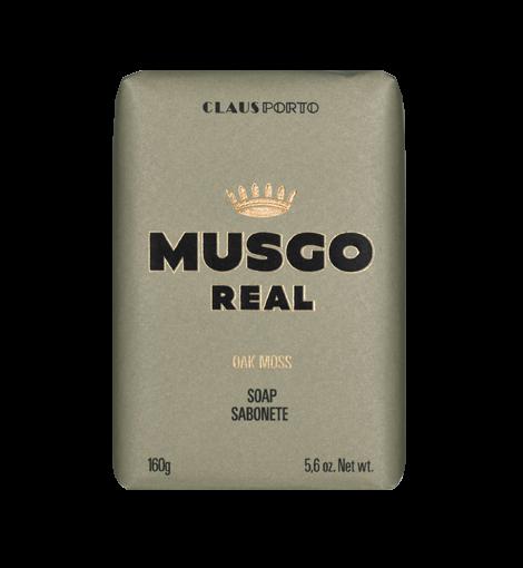 Men's Body Soap Oak Moss