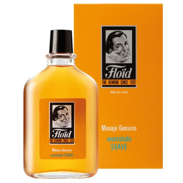 Genuine After Shave Mild