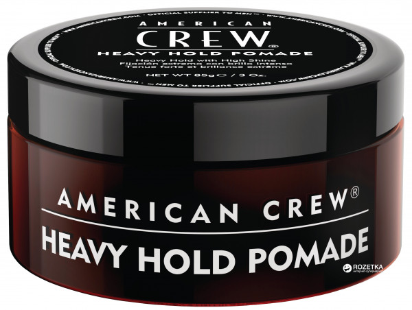 Heavy Hold Pomade Haarstylingpomade Pomade