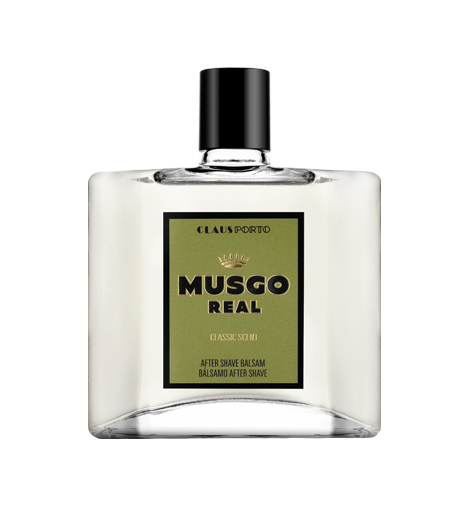After Shave Balsam Classic